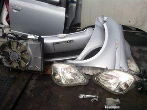 Крыло на Toyota Vitz SCP13 2SZ