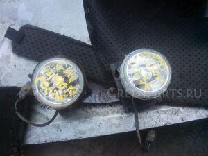 Туманка на Honda Capa GA4 P0036
