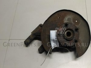 Поворотный кулак на Mazda MAZDA 6 (GG) 2002-2007 G21D2611XB
