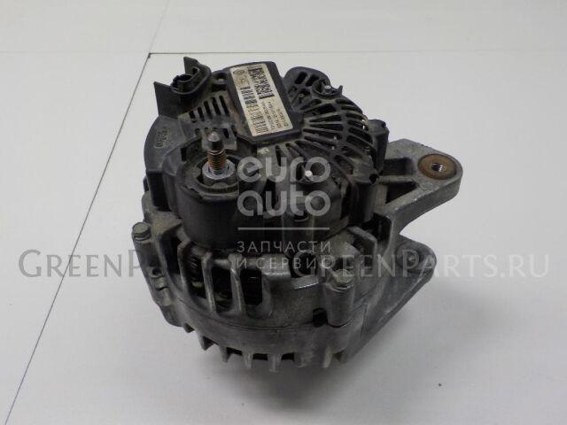 Генератор на Renault Duster 2012- 231005225R