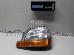 Фара на Renault Kangoo 1997-2003 7701044037