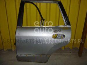 Дверь задняя на Hyundai santa fe (sm)/ santa fe classic 2000-2012 7700326110