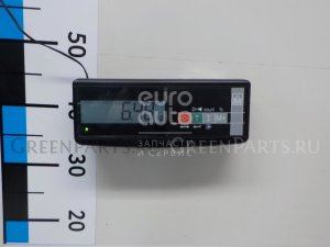 Турбокомпрессор на Mercedes Benz W203 2000-2006 6120960499