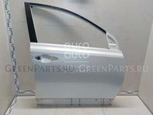 Дверь на Toyota RAV 4 2013- 6700142150