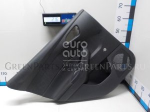 Обшивка двери задней на Ford Focus III 2011- 1792246