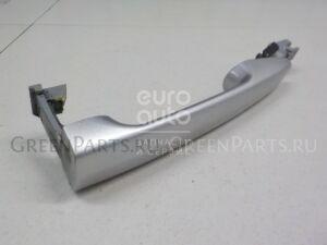 Ручка двери на Mazda mazda 6 (gh) 2007-2013 GS1D72410H67