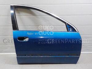 Дверь на Peugeot 607 2000-2010 9004L4