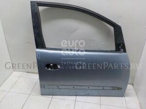 Дверь на Chevrolet Rezzo 2005-2010 96394767