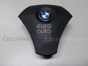 Подушка безопасности в рулевое колесо на Bmw 5-серия E60/E61 2003-2009 32346772988