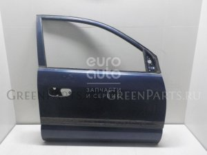 Дверь на Mitsubishi Space Star 1998-2004 MR954410