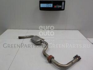 Глушитель на VW Touareg 2002-2010 7L0819084B