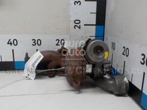 Турбокомпрессор на VW Polo 2001-2009 038253010B