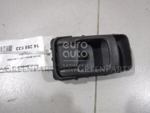 Ручка двери на Nissan ALMERA N15 1995-2000 806702N300