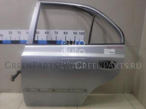 Дверь задняя на Hyundai ACCENT II (+ТАГАЗ) 2000-2012 7700325030