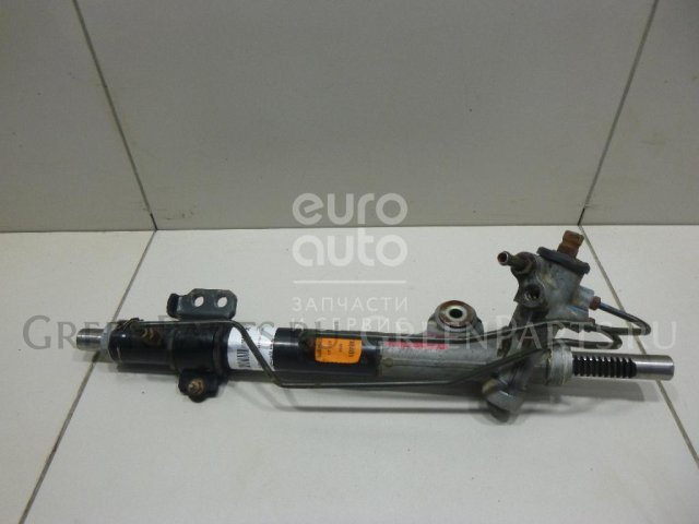 Рейка рулевая на Nissan almera classic (b10) 2006-2013 4900195F0B