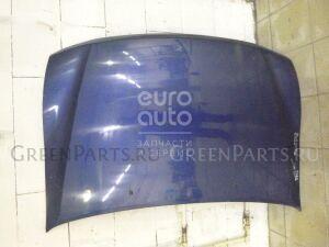 Капот на Mitsubishi pajero/montero iii (v6, v7) 2000-2006 MR485951