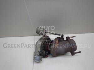 Турбокомпрессор на SSANG YONG rexton i 2001-2006 6650900580