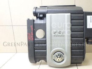 Корпус воздушного фильтра на VW PASSAT [B6] 2005-2010 06F133837AH