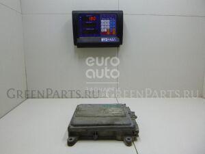 Блок управления двигателем на Renault truck premium 1996-2004 0281010966