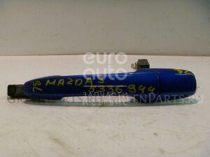 Ручка двери на Mazda MAZDA 3 (BK) 2002-2009 G22C59410F94