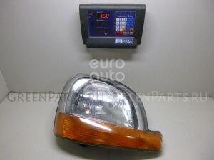 Фара на Renault Kangoo 1997-2003 7701044038