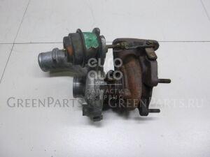Турбокомпрессор на Opel Vivaro 2001-2014 4409975
