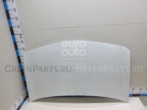 Капот на Renault megane ii 2003-2009 7751476151