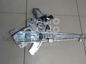 Стеклоподъемный механизм на Mitsubishi OUTLANDER XL (CW) 2006-2012 5743A049