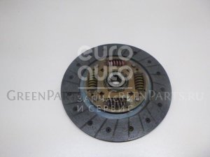 Диск сцепления на Hyundai ACCENT II (+ТАГАЗ) 2000-2012 4110023510