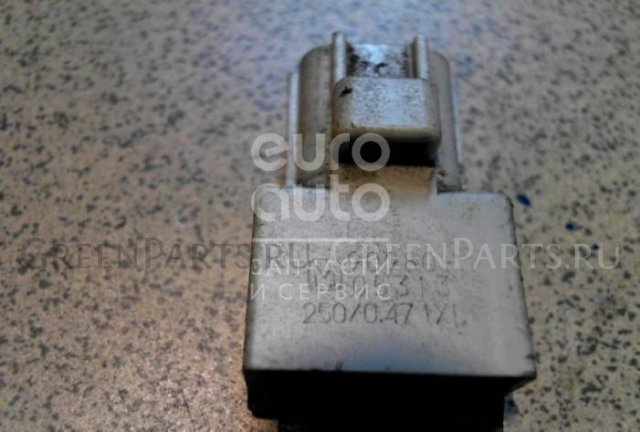 Конденсатор на Lexus LS 430 (UCF30) 2000-2006 9098005313