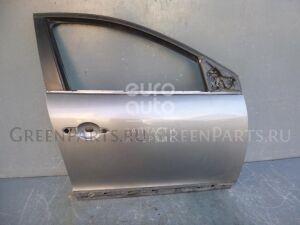 Дверь на Renault Megane III 2009-2016 801009742R