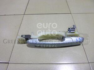 Ручка двери на Hyundai Verna/Accent III 2006-2010 836501E000CA