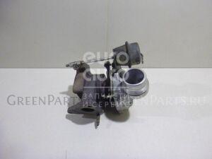Турбокомпрессор на Renault Megane III 2009-2016 7701476880