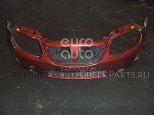 Бампер на Rover 75 (rj) 1999-2005 DPB003010LML