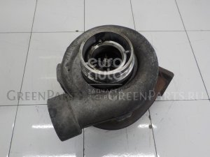 Турбокомпрессор на Volvo truck fm 2002-2010 3165219