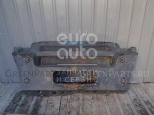 Бампер на Iveco eurotrakker 2005- 504060073