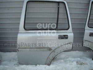 Дверь задняя на Land Rover Freelander 1998-2006 asr1809