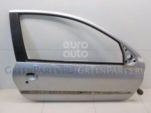 Дверь на Peugeot 206 1998-2012 9004K6