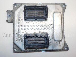 Блок управления двигателем на Opel Zafira B 2005-2012 55560130