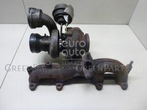 Турбокомпрессор на Audi a3 [8pa] sportback 2004-2013 038253016R