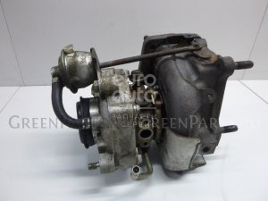 Турбокомпрессор на Mazda cx 7 2007-2012 L3M713700D