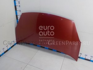 Капот на Citroen Berlingo (NEW) (B9) 2008- 7901P7