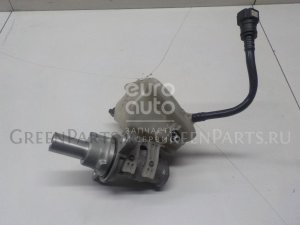 Главный тормозной цилиндр на Citroen C4 2005-2011 4601R1