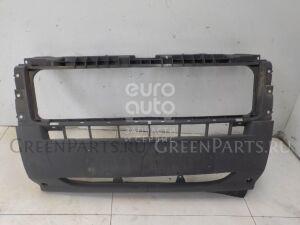 Бампер на Peugeot boxer 250 2006- 7401rh