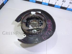 Поворотный кулак на Mitsubishi pajero/montero iv (v8, v9) 2007- 3770A015