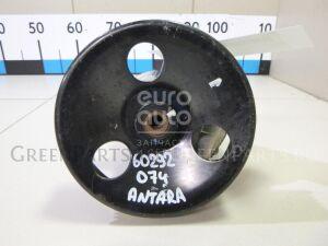 Насос гидроусилителя на Opel Antara 2007-2015 96626763