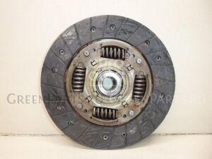 Диск сцепления на Chevrolet Lanos 2004-2010 96343034