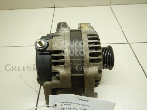 Генератор на Chevrolet Captiva (C100) 2006-2010 96627030