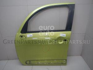 Дверь на Citroen c3 picasso 2008-2017 9002AS