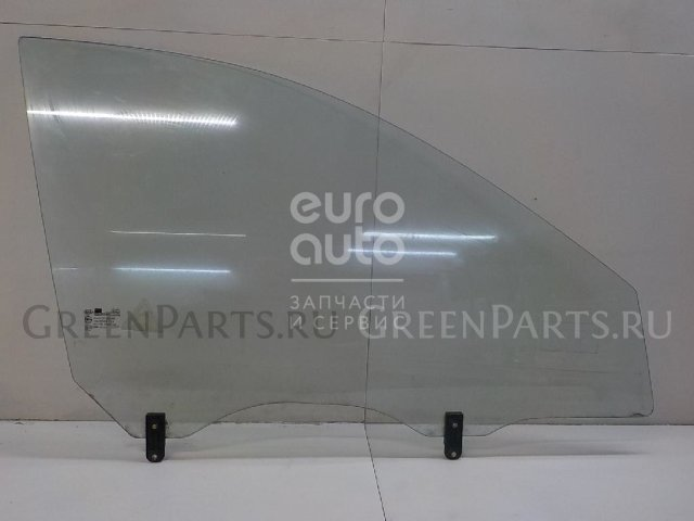 Стекло двери на Kia Cerato 2004-2008 824202F010